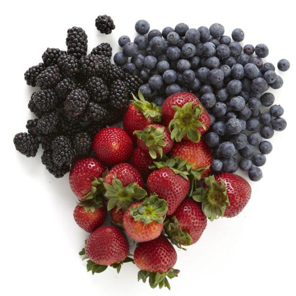 الفواكهة الموسمية