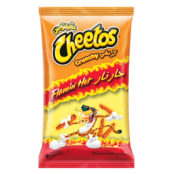 Cheetos® Flaming Hot, 205g