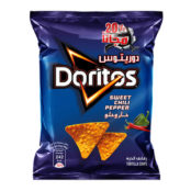 Doritos® Sweet Chili Tortilla Chips 48g