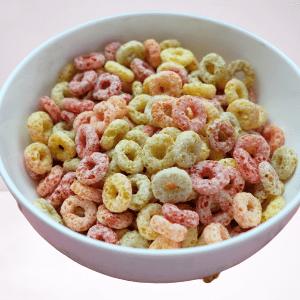الفطور والمائدة