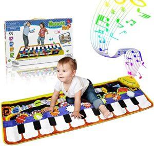 لعبة موسيقية للطفل